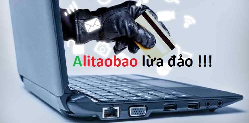 Alitaobao là gì? có uy tín không