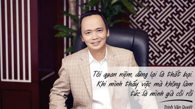 Lê Thị Ngọc Diệp vợ Trịnh Văn Quyết, điểm tựa vững trãi của 1 tỷ phú