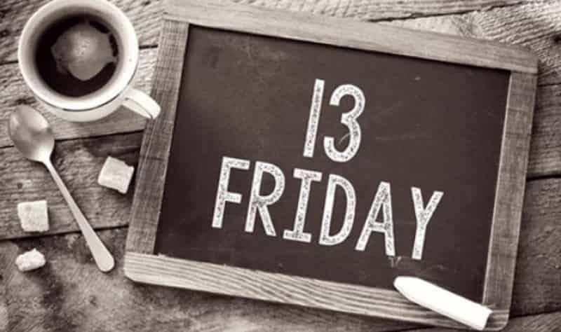 Black Friday là ngày nào? Xem ngày black friday