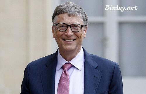Tỷ phú Bill Gates là ai? Tiểu sử về Bill Gates - Thiên tài của thế giới
