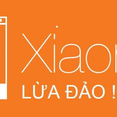 Xiaomiviet lừa đảo! Xiaomiviet có uy tín không?