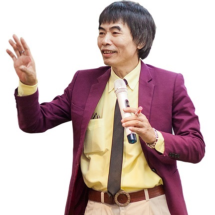 Tiến sĩ Lê Thẩm Dương là ai?