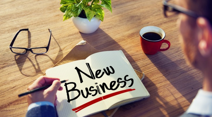 Startup khởi nghiệp new Business