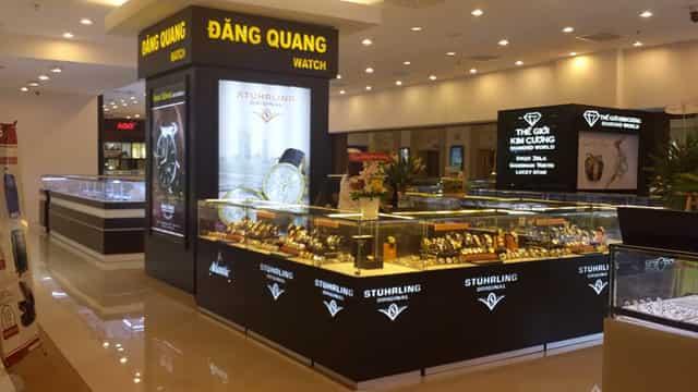 Đăng Quang watch lừa đảo! Đăng Quang watch bán hàng fake?