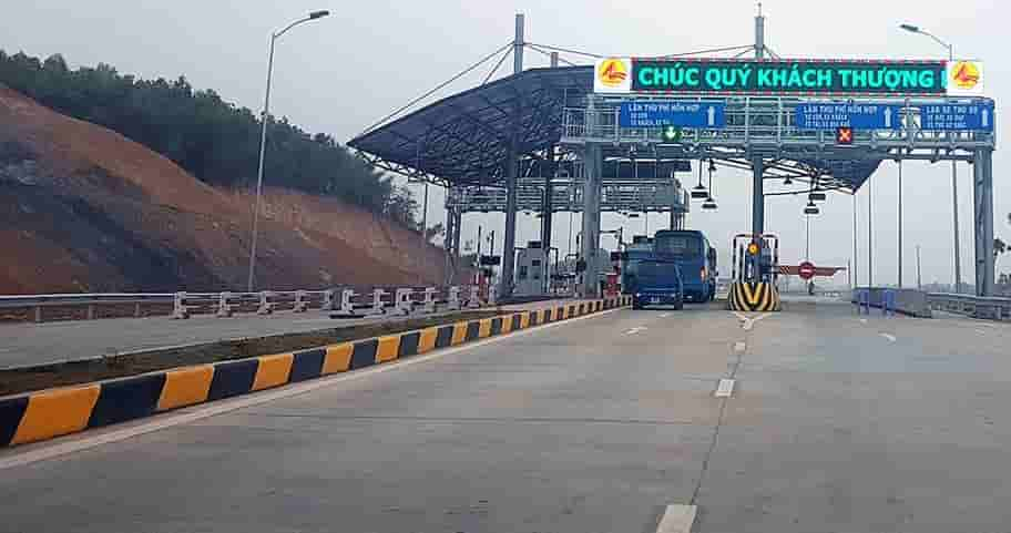 Các dự án BOT ở Việt Nam