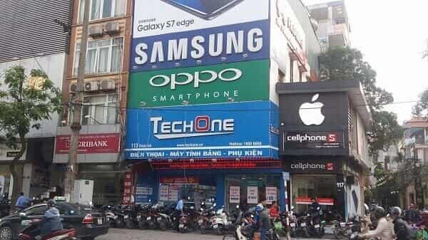 Techone lừa đảo! Techone có uy tín không? Có nên mua hàng ở techone không