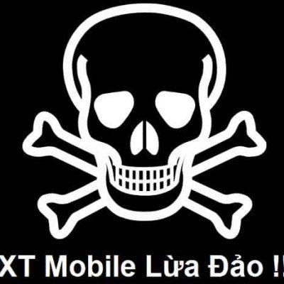 XTmobile lừa đảo! XTmobile có uy tín không?