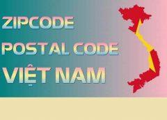 Postal code là gì? Postal code Vietnam là gì? Postal code của Việt Nam Country