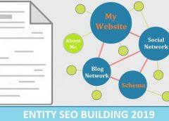 Entity là gì? Thực hiện entity building seo cho website