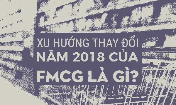 NgànhFmcg Việt Nam