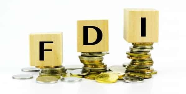 FDI là gì? Vốn FDI là gì? Doanh nghiệp FDI là gì? Tìm hiểu về FDI