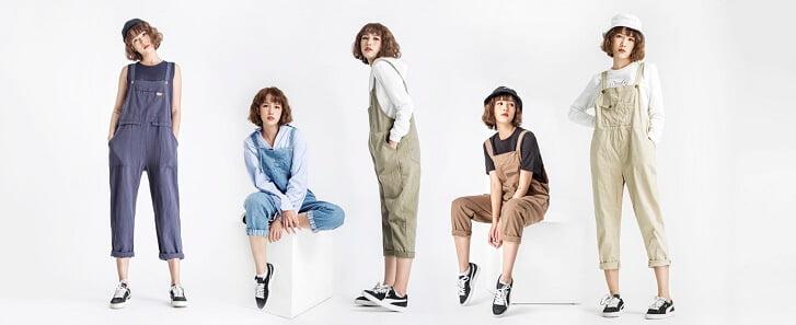 Khám phá xu hướng thời trang tết – sự đổi thay không ngừng [2019 – 2020]
