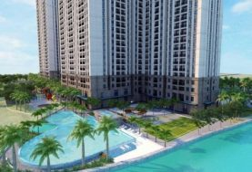 Dự án La Partenza Nhà Bè có những loại căn hộ nào?