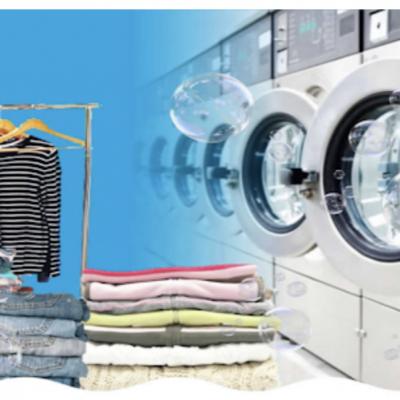 Top 4 Địa chỉ bán máy giặt – máy sấy công nghiệp giá rẻ TPHCM