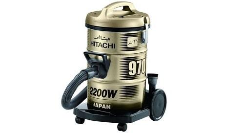 Máy hút bụi công nghiệp Hitachi CV-970Y
