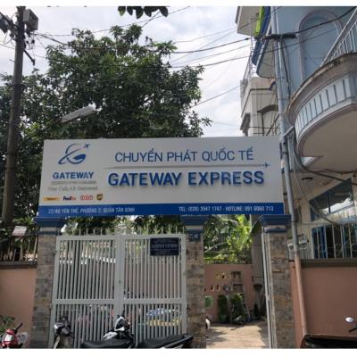 Những lý do bạn nên lựa chọn dịch vụ gửi hàng đi Mỹ tại Gateway Express