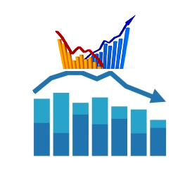 Biểu đồ thị trường chứng khoán (realtime)