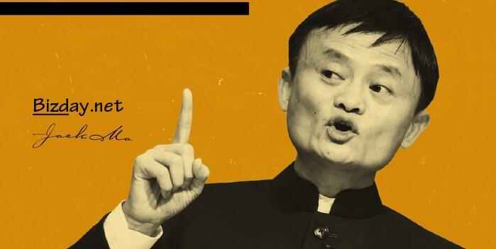 Những câu nói hay của Jack Ma (Mã Vân)