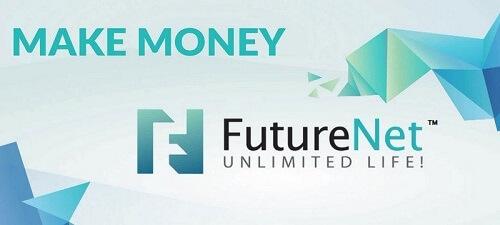 Mạng lưới của Futurenet gồm những sản phẩm gì?