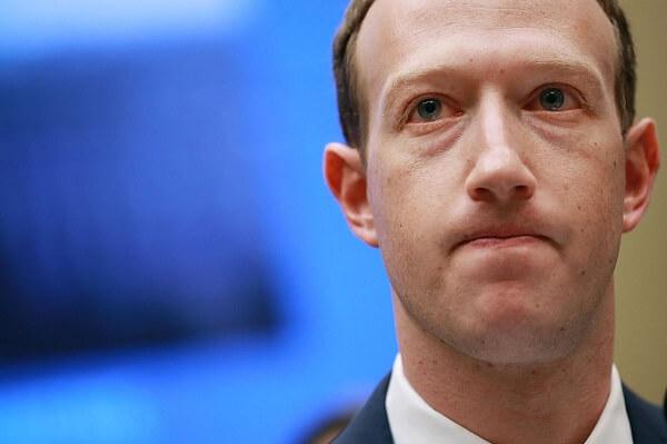 Mark Zuckerberg là ai? Tiểu sử Mark Zuckerberg ông chủ facebook
