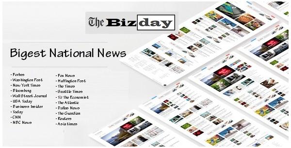 Xem thời sự quốc tế mới nhất trong ngày hôm nay? Top 21 đầu báo quốc tế lớn nhất thế giới