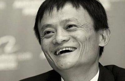 Bài phát biểu của Jack Ma năm 1999