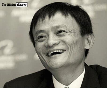 Jack ma - Mã Vân | Tỉ phú đằng sau đế chế TMĐT Alibaba.com
