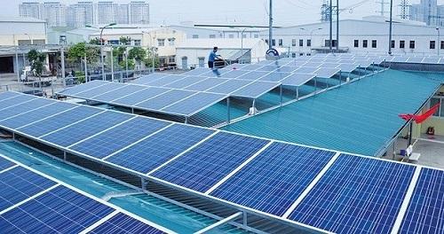 Kinh doanh điện năng lượng mặt trời là gì?