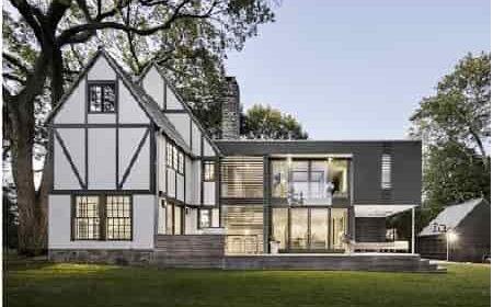 Giải pháp tối ưu cho lối kiến trúc hiện đại