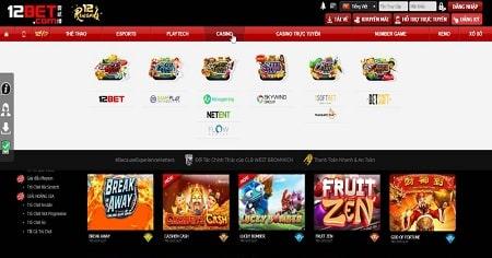 Slot Game- Top 5 game đáng chơi nhất 2020