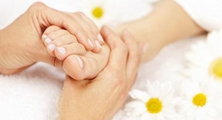 Các cách massage chân đơn giản nhưng chữa bệnh hiệu quả