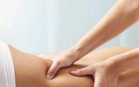 Massage giúp chân bạn thon gọn hơn