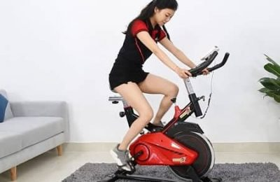 Mẹo đạp xe dành cho người mới bắt đầu