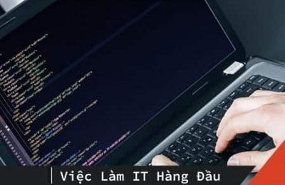 TopDev – Mang cơ hội việc làm lương cao đến lập trình viên
