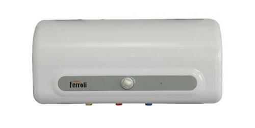 Thành phần cấu tạo máy nước nóng ferroli tạo nên sự khác biệt
