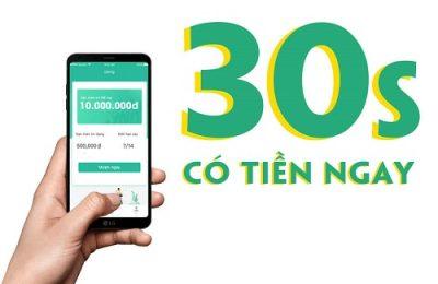 Vay tiền nhanh online trong ngày lãi thấp! Khám phá ngay những App cho vay tiền hàng đầu Việt Nam