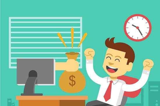 Vay tiền nhanh online là gì