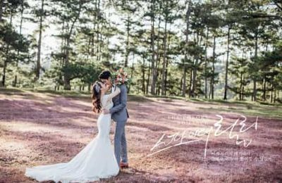Chụp hình cưới Đà Lạt cần lưu ý những điểm gì?