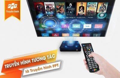 Lắp mạng Wifi FPT Hồ Chí Minh