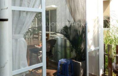 Tổng hợp các loại cửa chống muỗi Việt Thống đang kinh doanh