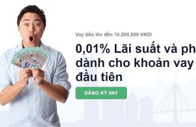 Vay tiền mặt online tại Senmo: Nên hay không nên sử dụng?