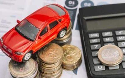 Chia sẻ địa chỉ cầm ô tô – xe hơi lãi thấp ở đâu uy tín