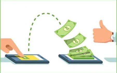 Các hình thức thanh toán tại Camxeoto24h.com