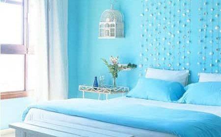 Dịch vụ sơn nhà đẹp tại Thuận Phát Như Ý